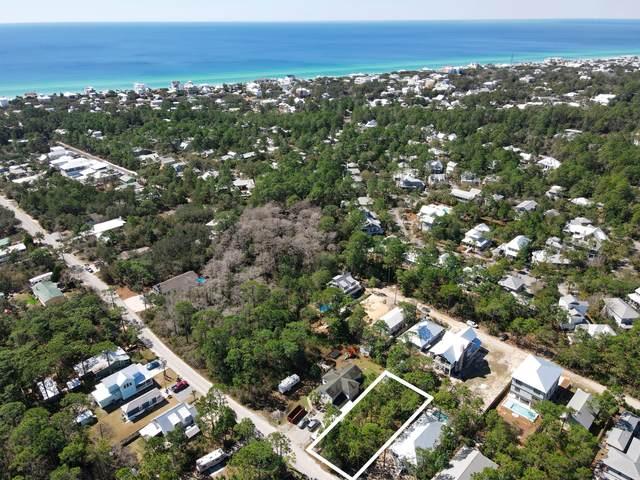 Lot 6 San Juan Avenue, Santa Rosa Beach, FL 32459 (MLS #866128) :: Luxury Properties on 30A