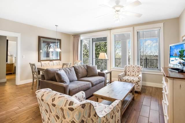 9300 Baytowne Wharf Boulevard 515/517, Miramar Beach, FL 32550 (MLS #866131) :: Counts Real Estate Group