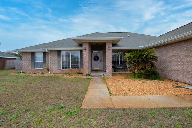 2125 Ainsdale Court, Navarre, FL 32566 (MLS #866133) :: The Chris Carter Team
