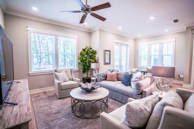299 Milestone Drive B, Inlet Beach, FL 32461 (MLS #866136) :: Luxury Properties on 30A