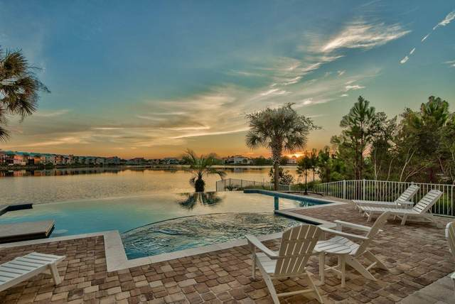 80 Tranquility Lane, Destin, FL 32541 (MLS #866145) :: Berkshire Hathaway HomeServices Beach Properties of Florida