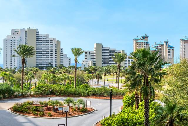 5000 Sandestin South Boulevard Unit 6310/6312, Miramar Beach, FL 32550 (MLS #866146) :: Berkshire Hathaway HomeServices Beach Properties of Florida
