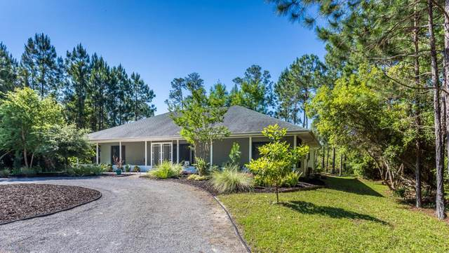 56 Calm Gulf Drive, Santa Rosa Beach, FL 32459 (MLS #866156) :: Briar Patch Realty