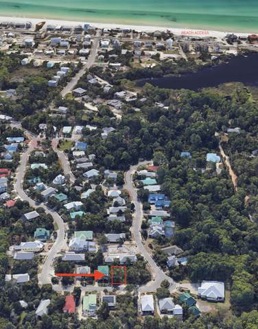 LOT 18 Tradewinds Drive, Santa Rosa Beach, FL 32459 (MLS #866162) :: Back Stage Realty