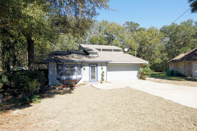 628 Kathleen Court, Niceville, FL 32578 (MLS #866165) :: Beachside Luxury Realty