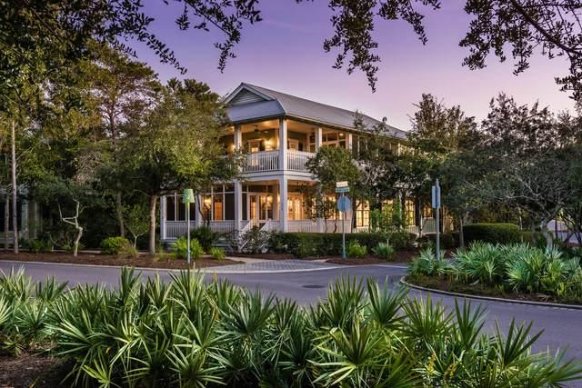 728 Western Lake Drive, Santa Rosa Beach, FL 32459 (MLS #866168) :: Berkshire Hathaway HomeServices Beach Properties of Florida
