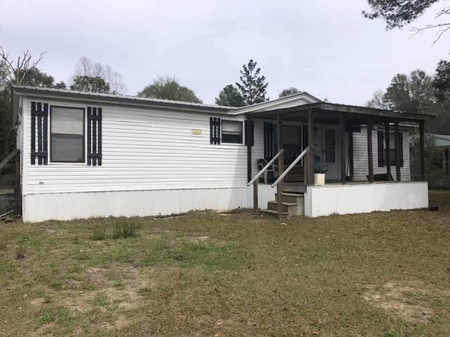240 Vanderheide Road, Defuniak Springs, FL 32433 (MLS #866176) :: RE/MAX By The Sea