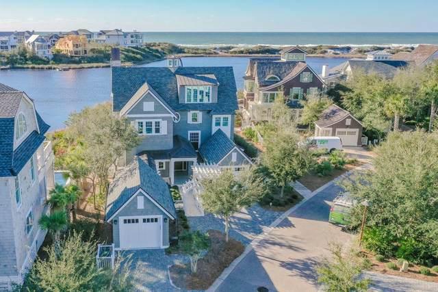 97 Gulf Bridge Lane, Inlet Beach, FL 32461 (MLS #866177) :: Rosemary Beach Realty