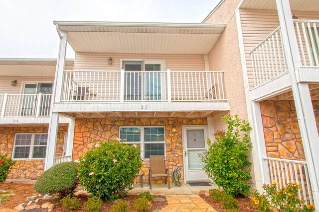 241 Ellis Road Unit 25, Miramar Beach, FL 32550 (MLS #866180) :: Luxury Properties on 30A