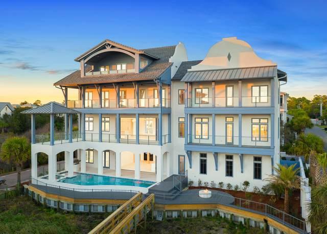 82 S Spooky Lane, Santa Rosa Beach, FL 32459 (MLS #866187) :: Rosemary Beach Realty