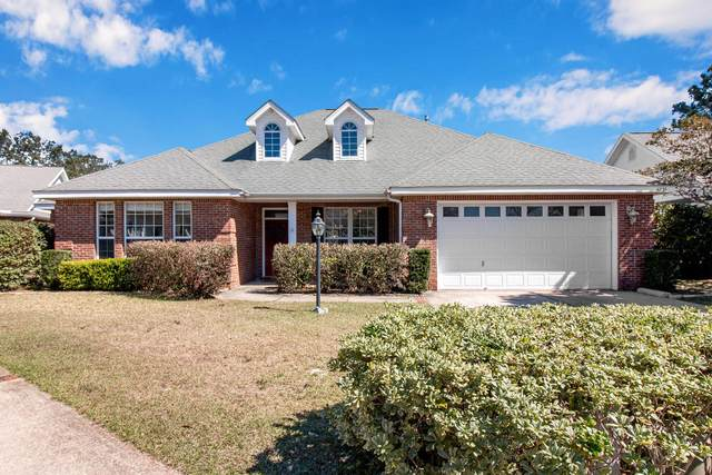 4235 Lost Horse Circle, Niceville, FL 32578 (MLS #866188) :: The Chris Carter Team