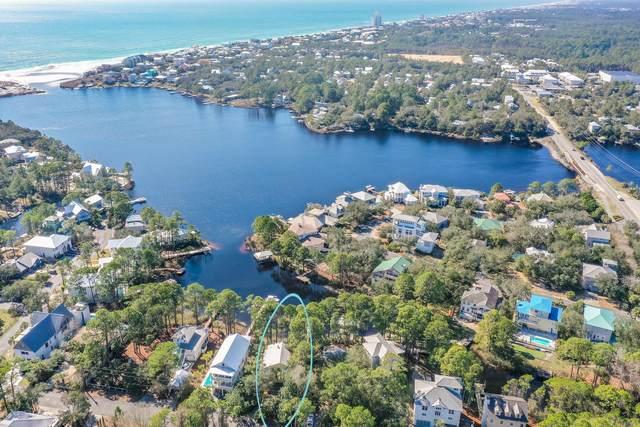 71 Trae Lane, Santa Rosa Beach, FL 32459 (MLS #866191) :: Luxury Properties on 30A