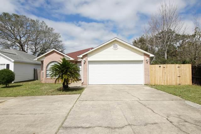 1887 Tine Court, Fort Walton Beach, FL 32547 (MLS #866194) :: Berkshire Hathaway HomeServices Beach Properties of Florida