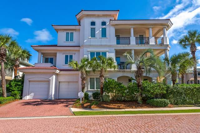 4729 Ocean Boulevard, Destin, FL 32541 (MLS #866197) :: Better Homes & Gardens Real Estate Emerald Coast