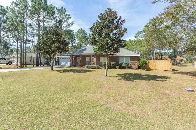 1947 Bayou Drive, Navarre, FL 32566 (MLS #866204) :: RE/MAX By The Sea