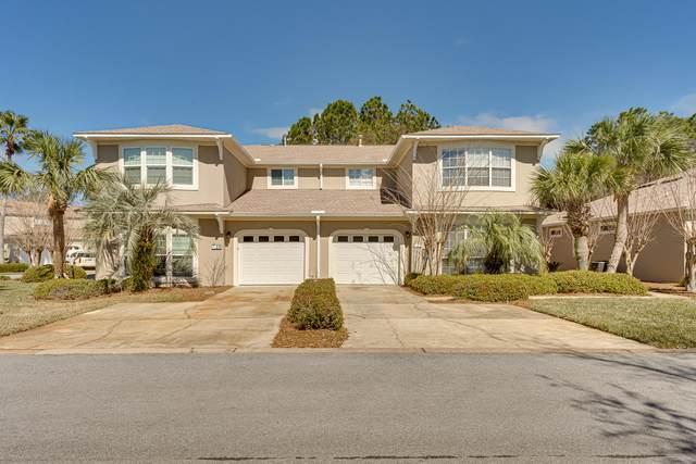 126 S Shore Drive Unit 27, Miramar Beach, FL 32550 (MLS #866206) :: Vacasa Real Estate