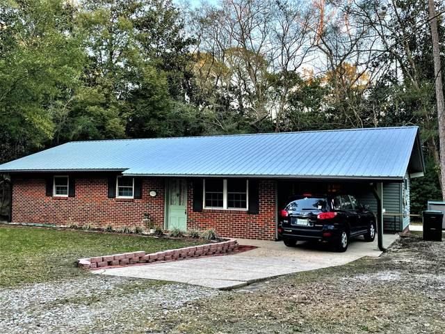 437 Hubbard Street, Defuniak Springs, FL 32435 (MLS #866207) :: Classic Luxury Real Estate, LLC