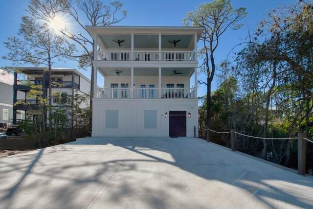 115 Santa Clara Street, Santa Rosa Beach, FL 32459 (MLS #866209) :: Luxury Properties on 30A