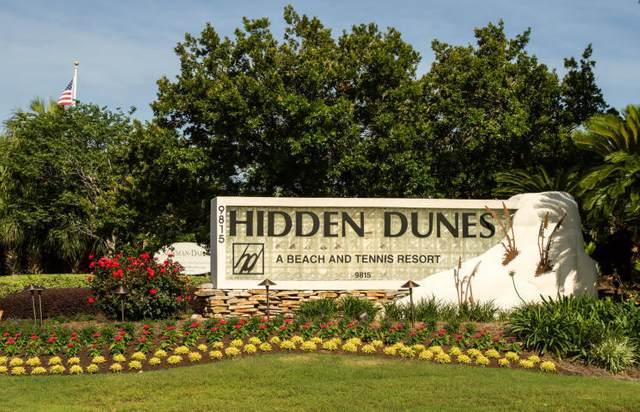 9815 W Us Highway 98 Unit 199, Miramar Beach, FL 32550 (MLS #866210) :: Vacasa Real Estate