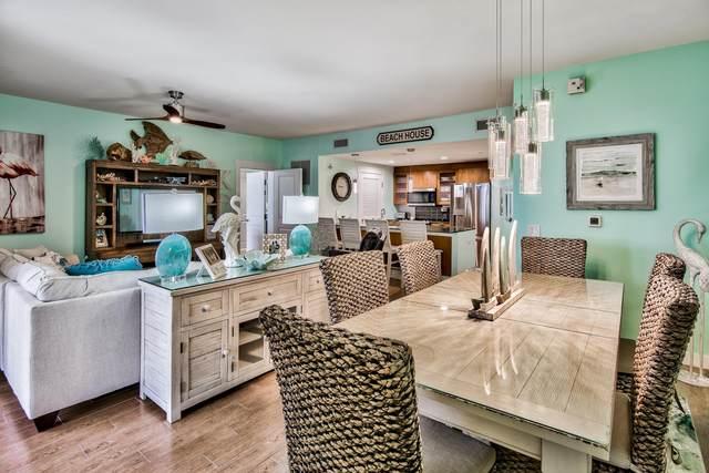 9700 Grand Sandestin Boulevard 4218/4220, Sandestin, FL 32550 (MLS #866213) :: Engel & Voelkers - 30A Beaches
