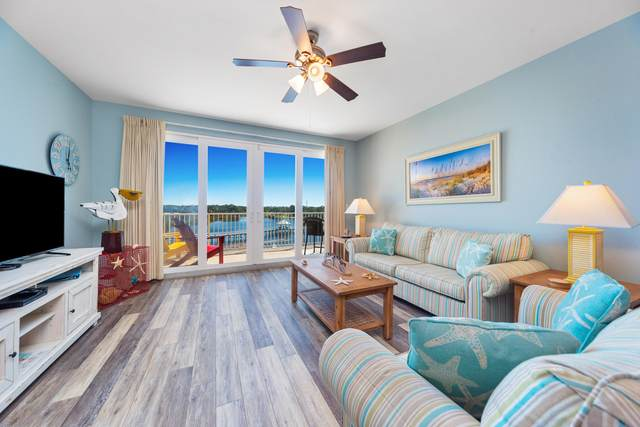 9860 S Thomas Drive #431, Panama City Beach, FL 32408 (MLS #866223) :: Coastal Lifestyle Realty Group
