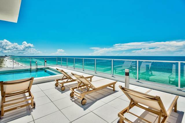1900 Scenic Hwy 98 Unit 802, Destin, FL 32541 (MLS #866224) :: Luxury Properties on 30A