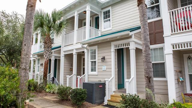 124 Village Boulevard Unit 815, Santa Rosa Beach, FL 32459 (MLS #866230) :: Beachside Luxury Realty