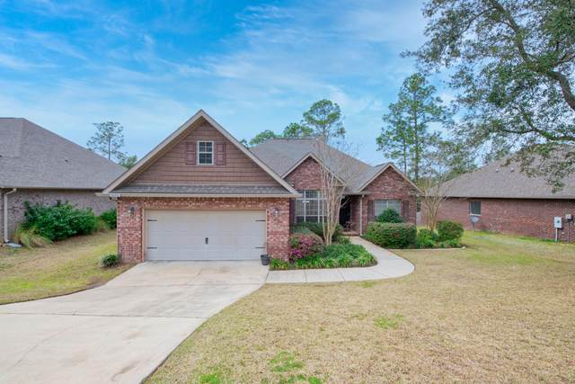 656 Red Fern Road, Crestview, FL 32536 (MLS #866241) :: Somers & Company