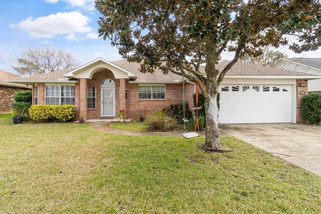 1953 Jessica Way, Navarre, FL 32566 (MLS #866242) :: EXIT Sands Realty