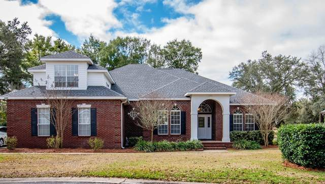 4202 Turtle Crossing, Niceville, FL 32578 (MLS #866244) :: 30A Escapes Realty
