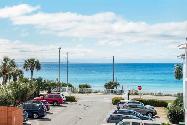2830 Scenic Gulf Drive #302, Miramar Beach, FL 32550 (MLS #866257) :: Vacasa Real Estate