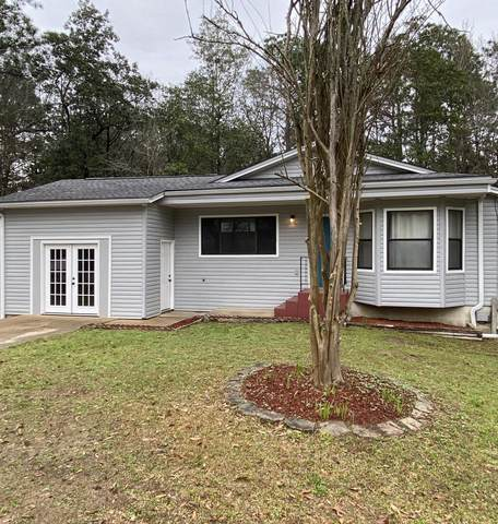 137 Camellot Court, Crestview, FL 32539 (MLS #866259) :: Coastal Lifestyle Realty Group