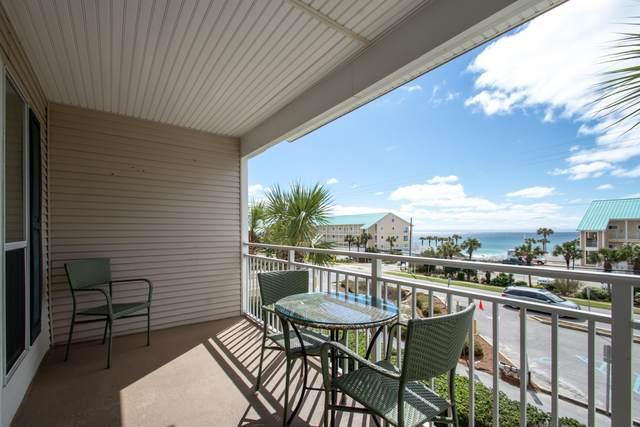 3191 Scenic Highway 98 Unit 304, Destin, FL 32541 (MLS #866261) :: Rosemary Beach Realty
