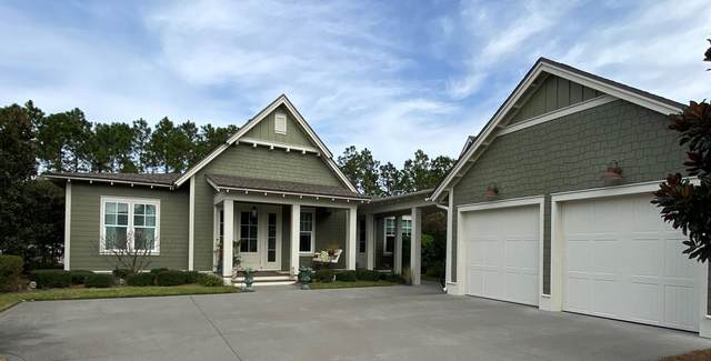165 Splash Drive, Inlet Beach, FL 32461 (MLS #866263) :: Coastal Lifestyle Realty Group