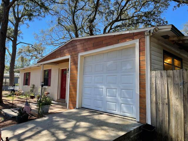 104 SW 3rd Avenue, Fort Walton Beach, FL 32548 (MLS #866267) :: Coastal Lifestyle Realty Group