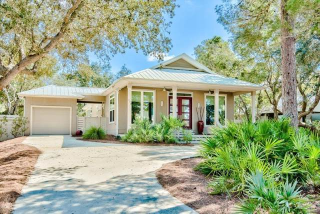 170 Seabreeze Boulevard, Inlet Beach, FL 32461 (MLS #866268) :: Vacasa Real Estate