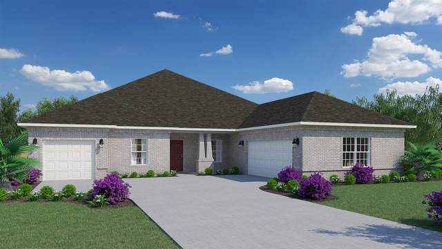 LOT 63 Sky Way, Freeport, FL 32439 (MLS #866286) :: Keller Williams Realty Emerald Coast
