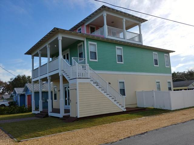 316 Petrel Street, Panama City Beach, FL 32413 (MLS #866289) :: Luxury Properties on 30A
