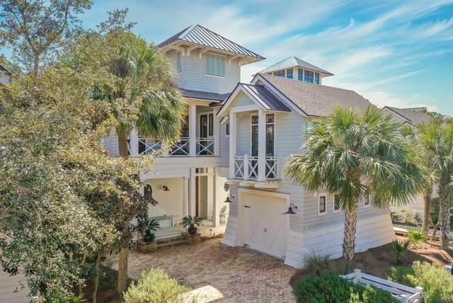 69 W Yacht Pond Lane, Inlet Beach, FL 32461 (MLS #866299) :: Rosemary Beach Realty