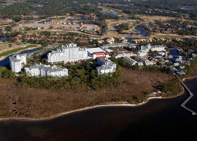 9200 Baytowne Wharf Boulevard #442, Miramar Beach, FL 32550 (MLS #866301) :: Linda Miller Real Estate