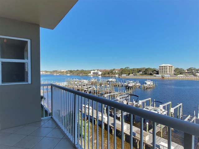 321 Bream Avenue Unit 308, Fort Walton Beach, FL 32548 (MLS #866305) :: Luxury Properties on 30A