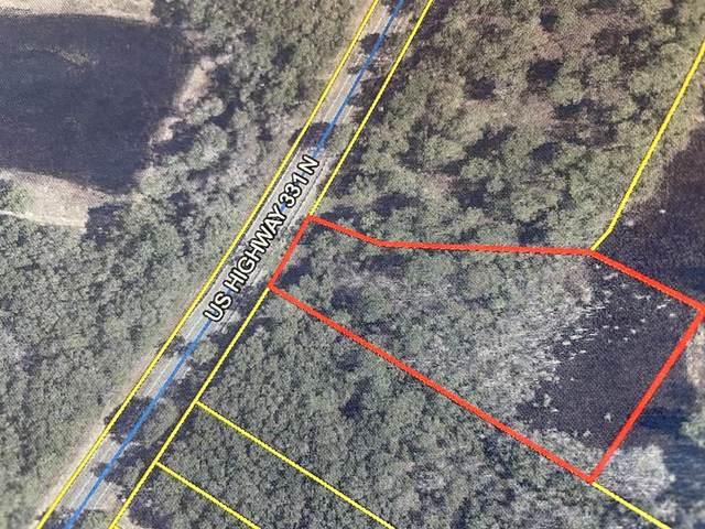 000 Hwy 331 N, Defuniak Springs, FL 32433 (MLS #866310) :: Rosemary Beach Realty