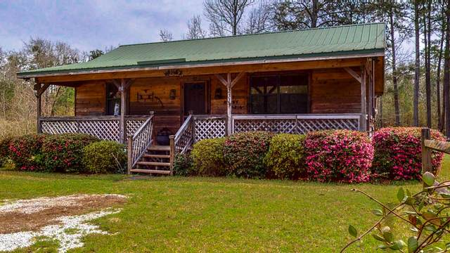2335 County Hwy 280 E, Defuniak Springs, FL 32435 (MLS #866312) :: Rosemary Beach Realty