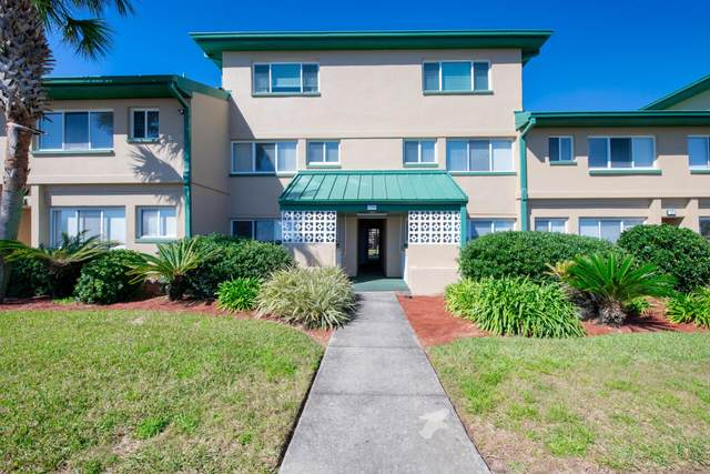 1530 SE Miracle Strip Parkway Unit 104A, Fort Walton Beach, FL 32548 (MLS #866319) :: Luxury Properties on 30A