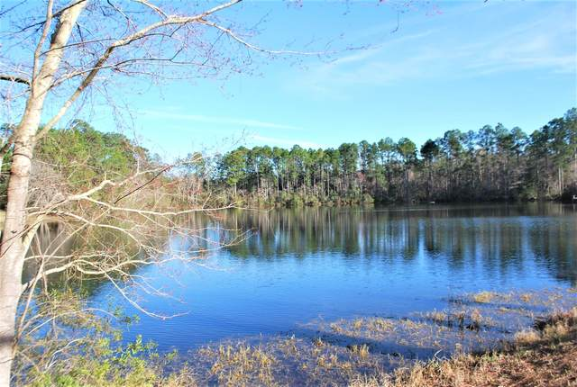 8 Ponce De Leon Road, Crestview, FL 32539 (MLS #866320) :: RE/MAX By The Sea
