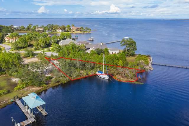 Lot 20 Shipwreck Circle, Santa Rosa Beach, FL 32459 (MLS #866325) :: RE/MAX By The Sea