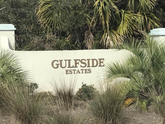 Lot 5 Pelican Glide Lane, Panama City Beach, FL 32461 (MLS #866331) :: EXIT Sands Realty