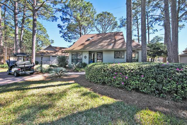 238 Audubon Drive, Miramar Beach, FL 32550 (MLS #866348) :: Better Homes & Gardens Real Estate Emerald Coast