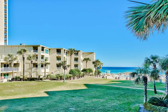 1030 Hwy 98 E 206A, Destin, FL 32541 (MLS #866350) :: EXIT Sands Realty