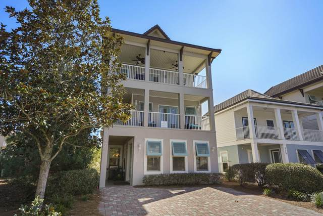 227 Tahitian Way, Destin, FL 32541 (MLS #866355) :: EXIT Sands Realty